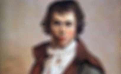 Robespierre, una vida en diez líneas