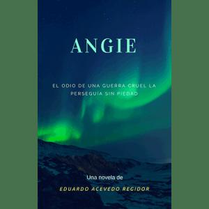 Angie, una novela de Eduardo Acevedo