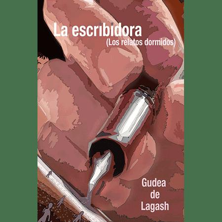 La escribidora, Gudea de Lagash
