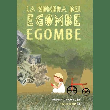 La sombra del Egombe Egombe, Gudea de Lagash
