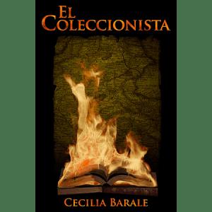 El coleccionista, de Cecilia Barale