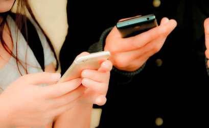 Manual para leer ebooks en teléfonos móviles