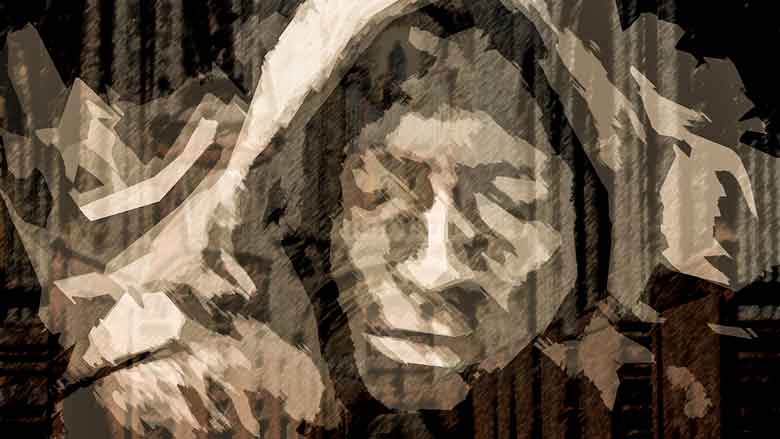 Dónde está el corazón de los hombres, entrega 26 de la novela El esclavo de los nueve espejos