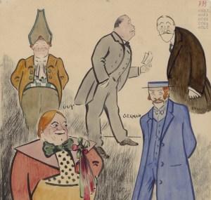 Le théâtre du XXe siècle