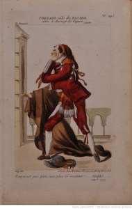 Beaumarchais, l'imprévu, avec Christian Wasselin (France Culture)
