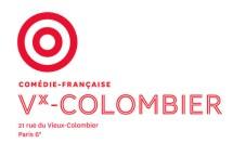 Logo du Vieux Colombier