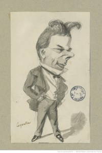 L'homme économe de Georges Feydeau