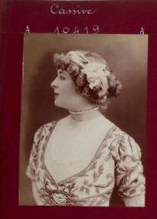 Hortense a dit «je m'en fous» de Georges Feydeau