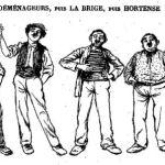 Hortense, couche-toi ! de Georges Courteline