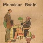 Couverture de l'édition chez Albin Michel de 1897