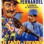 Les gaités de l'escadron de Georges Courteline