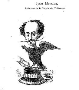 L'Affaire Champignon de Georges Courteline