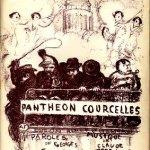 Panthéon – Courcelles deGeorges Courteline