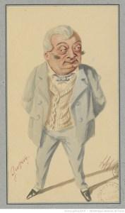 Les Trente-sept Sous de M. Montaudoin d'Eugène Labiche