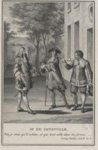 George Dandin de Molière