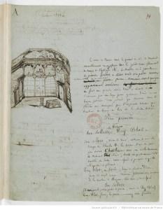 Victor Hugo metteur en scène de ses pièces