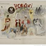 Biographie de Victor Hugo à travers son théâtre