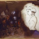 Monologue de Glapieu dans Mille francs de récompense de Victor Hugo