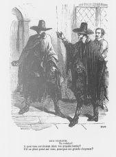 Cromwell de Victor Hugo