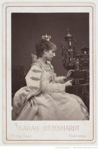 Monologue de la Reine dans Ruy Blas de Victor Hugo (acte II, scène 2)
