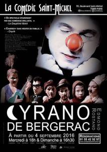 Cyrano de Bergerac par la Compagnie Parpadou