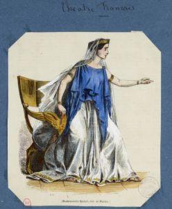 L'aveu de Phèdre à Œnone – Phèdre de Racine