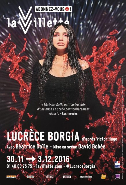 lucrace-borgia-affiche-spectacle-photo-c-pierre-et-gilles
