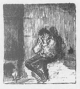Le dernier jour d'un condamné de Victor Hugo