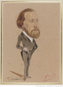Biographie d'Alfred de Musset à travers ses pièces de théâtre