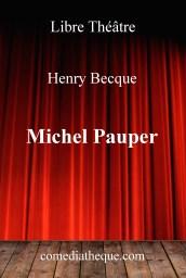 Michel Pauper