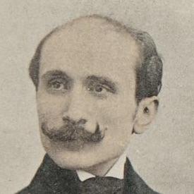 Biographie d'Edmond Rostand