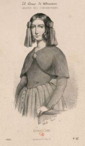 Lucie de George Sand