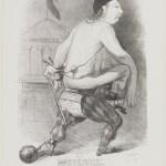 Pierrot posthume de Théophile Gautier