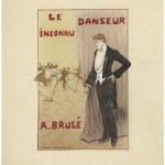 Le Danseur inconnu de Tristan Bernard