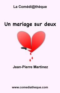 Un mariage sur deux