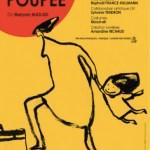 Marx et la poupée, mise en scène de Raphaël France-Kullmann