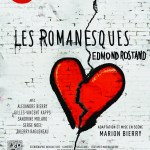 Les Romanesques d'Edmond Rostand mis en scène par Marion Bierry