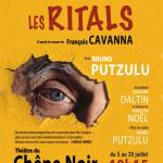 Recommandations de Libre Théâtre – spectacles en tournée