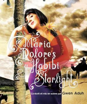 Maria Dolores y Habibi Starlight