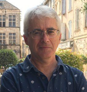 Biographie de Jean-Pierre Martinez aux Editions La Comédiathèque