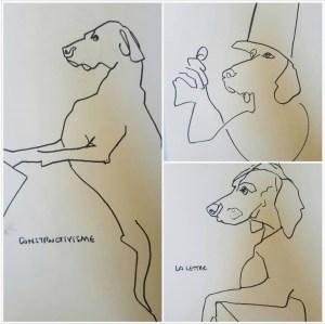 Lire du théâtre – Episode 7 : le chien