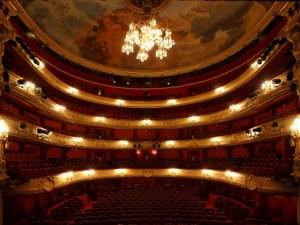 27 mars : journée internationale du théâtre – «Au théâtre chez soi»