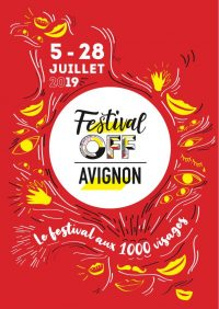 Avignon OFF 2019