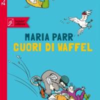 """""""Cuori di waffel"""" di Maria Parr, Beisler"""
