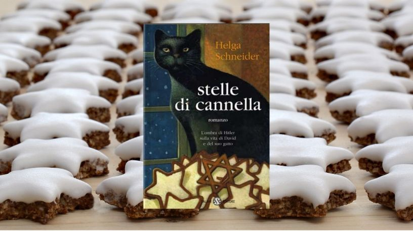 Stelle di cannella cover