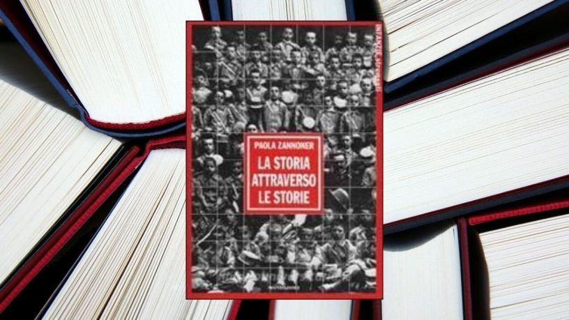 la storia attraverso le storie