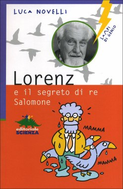 lorenz e l'anello di re Salomone