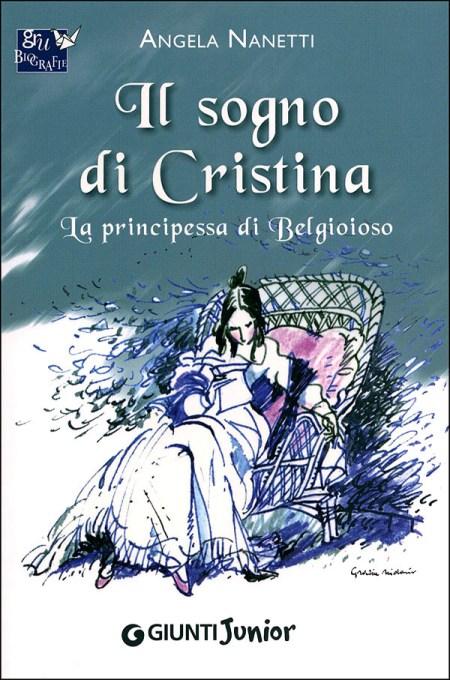 il sogno di cristina, la principessa di Belgioioso