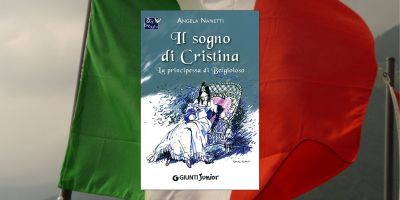 Il sogno di Cristina @Libringioco