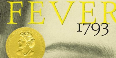 La copertina dell'edizione in lingua originale di Fever 1793
